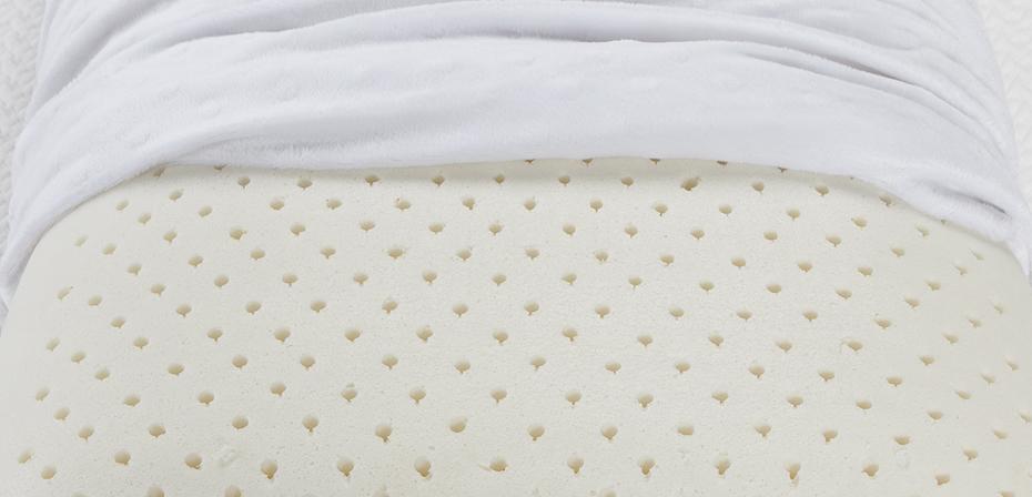 100 natural talalay latex pillows - Talalay Latex